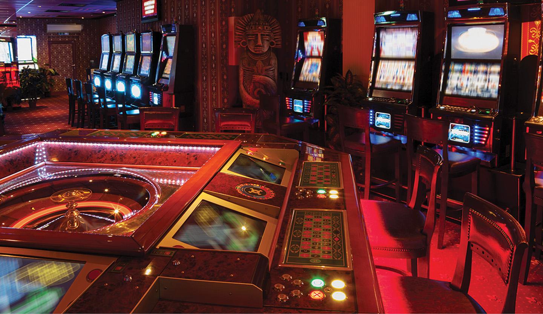Casino Repair