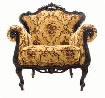 Furniture Medic of Calgary Central Upholstery Repairs and Restoration